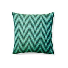 Belvedere Ikat Pillow