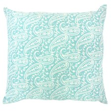 Avalon Paisley Pillow