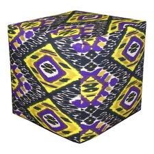Minerva Cube Ottoman