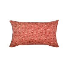 Bandana Paisley Cotton Pillow