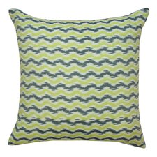 Cheerful Cotton Pillow