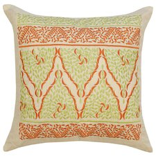 <strong>Divine Designs</strong> Marrakesh Cotton Casement Pillow