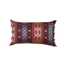 Barmer Cotton Lumbar Pillow