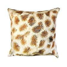 <strong>Divine Designs</strong> Coral Reef Outdoor Pillow