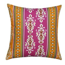 <strong>Divine Designs</strong> Shalimar Cotton Pillow