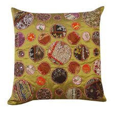 Khambadia Polyester Pillow