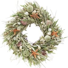 Summer Beachy Keen Wreath
