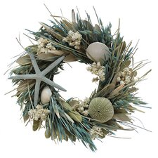 Summer St. Martin Wreath