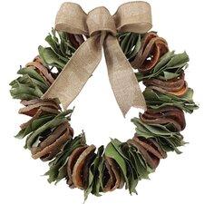 Holiday BentleyQuince Wreath
