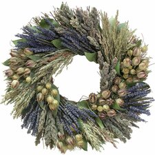 Spring / Everyday Organic Vida Wreath