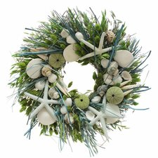 Summer Ocean Potion Wreath