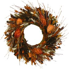 Sierra Sunset Wreath