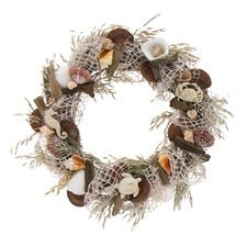 Sea World Wreath