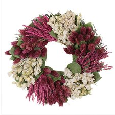Passion Garden Wreath