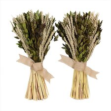 Provence Fields Sheaft Set (Set of 2)