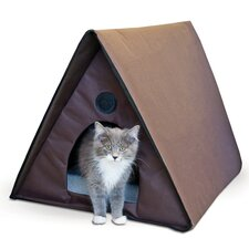 <strong>K&H Manufacturing</strong> Outdoor Multiple Kitty House