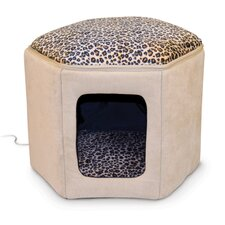 Thermo-Kitty Heated Sleep House