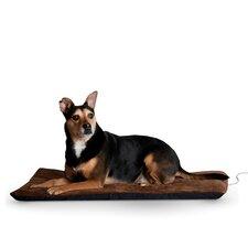 "Ortho Heated Dog Pad with ""Stay Put"" Bottom"