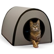 Cat Mod Thermo-Kitty Shelter