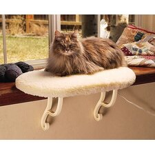 <strong>K&H Manufacturing</strong> Kitty Sill Cat Perch