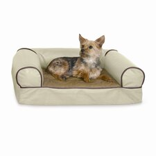 <strong>K&H Manufacturing</strong> Memory Foam Cozy Sofa Dog Furniture Style
