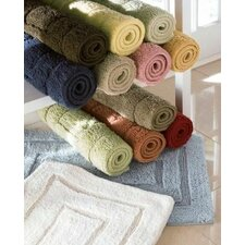 Bliss Egyptian Cotton Luxury Bath Mat