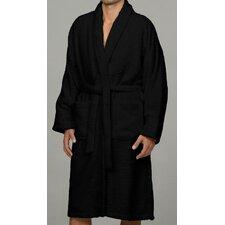 Salerno 100% Egyptian Cotton Luxury Bath Robe