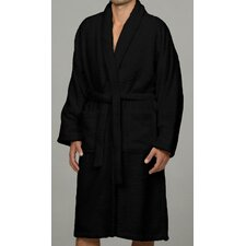 Salerno 100% Egyptian Cotton Luxury Bath Robe