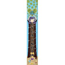 Earth Girl Growth Chart