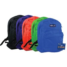 "15"" School Backpack (Set of 25)"