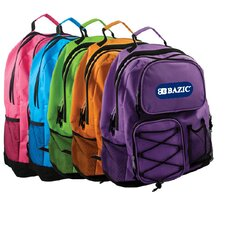 <strong>Bazic</strong> Odyssey Backpack (Set of 20)