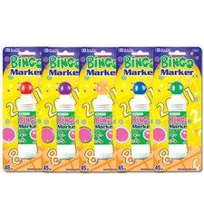 Bingo Marker