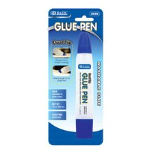 Dual Tip Glue Pen