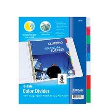 3-Ring Binder Dividers
