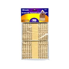 Craft Sticks (Set of 70)