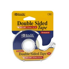 Double Sided Permanent Tape with Dispenser