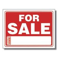 For Sale Sign (Set of 24)