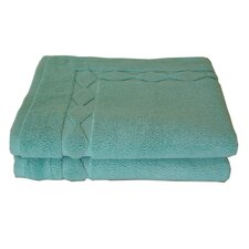 Luxury Bath Mat (Set of 2)