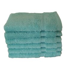 Luxury Face Towel (Set of 6)