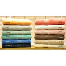 <strong>dCOR design</strong> Luxury 6 Piece Towel Set