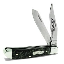 2 Blade Pocket Knife