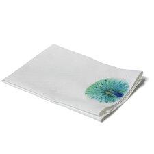 Garden Peacock Hand Towel (Set of 2)