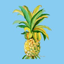 Pineapple Coaster (Set of 4)