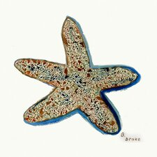 Starfish Coaster (Set of 4)