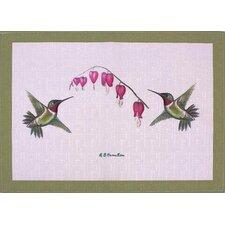 Hummingbird Placemat (Set of 4)