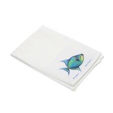 Coastal Trigger Fish Hand Towel (Set of 2)