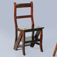 Bordeaux Step Chair
