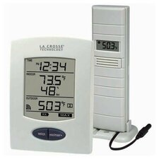 Wireless Remote Thermometer