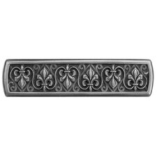 "<strong>Notting Hill</strong> Olde World 4"" Bar Pull"