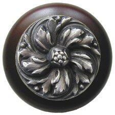 """English Garden 1.5"""" Round Knob"""